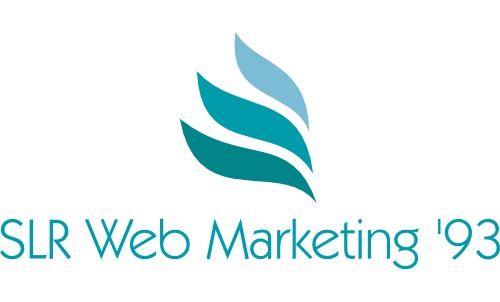 SLR Web Marketing '93